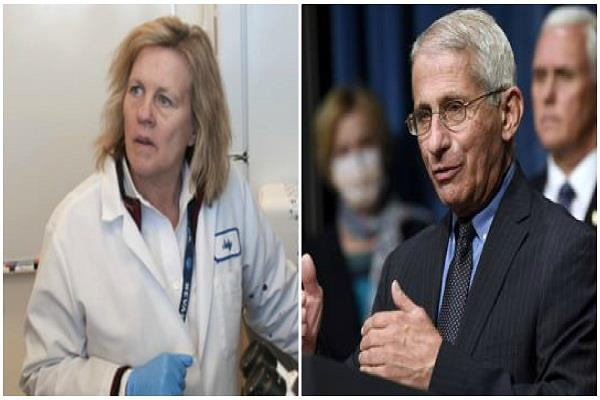 sinclair pulls show off air that featured conspiracy theory about dr fauci