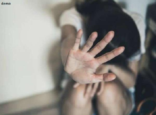 youth raped girl in room