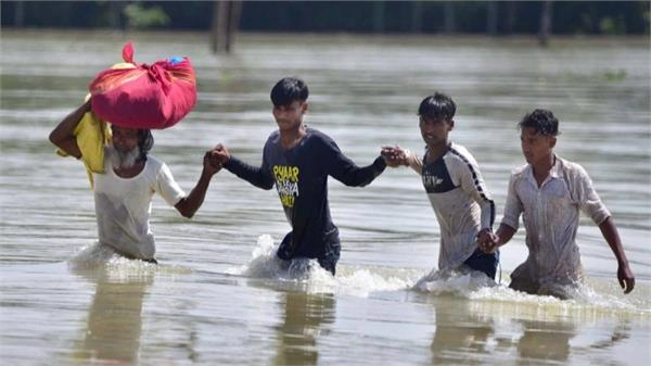 assam floods 25 dead 1 5 million affected