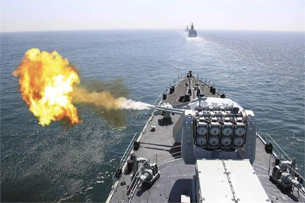 china live fire drills near south china sea amid tension with us