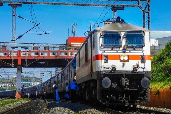railways may shut down 100 trains major changes possible in time table