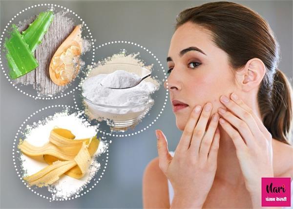 Home Remedies: चेहरे के खुले पोर्स को चुटकियों में बंद करेंगे ये 3 फेसपैक