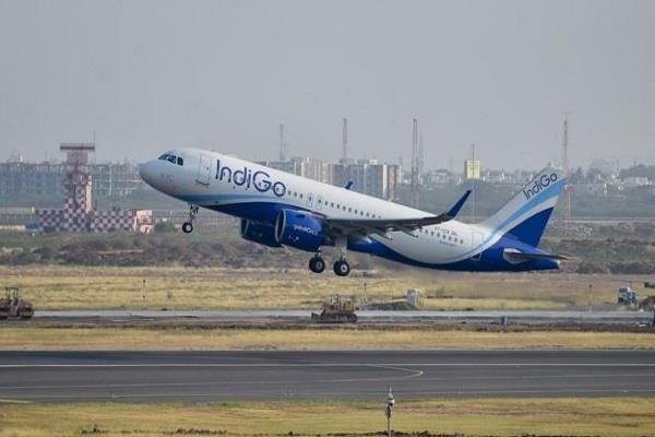 indigo will cut the salaries of employees from september
