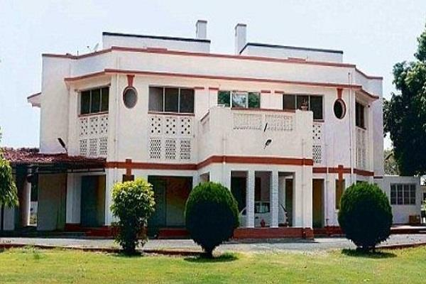 health department deployed 6 doctors and 3 nurses at cm residence