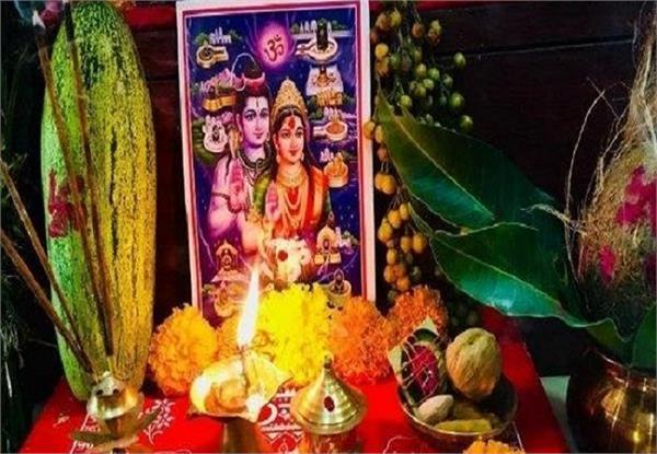 sawan 2020 shiv ji puja according to vastu shastra