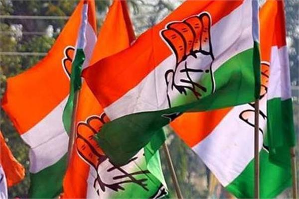 congress collapsed forever in bihar