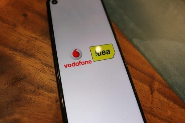 telecom company vodafone idea deposited dues of one thousand crore rupees