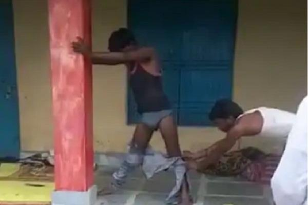 omg poisonous snake enters young man s pants while sleeping then goes