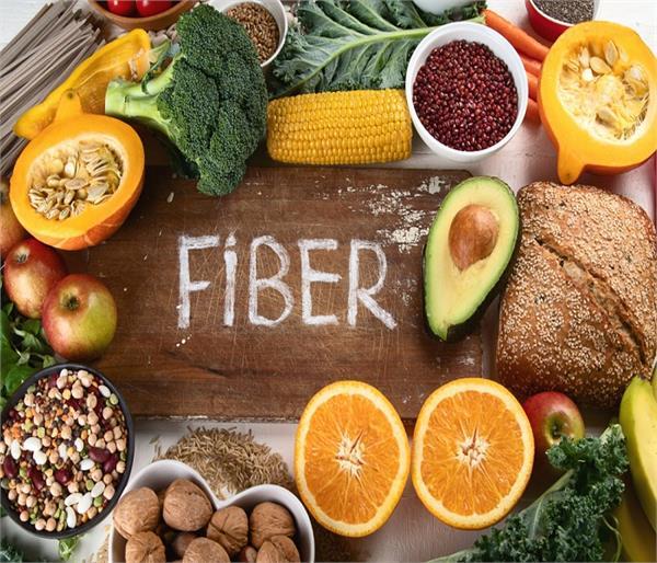 रोजाना खाएं फाइबर से भरपूर ये 4 फूड्स, तेजी से वजन होगा कम