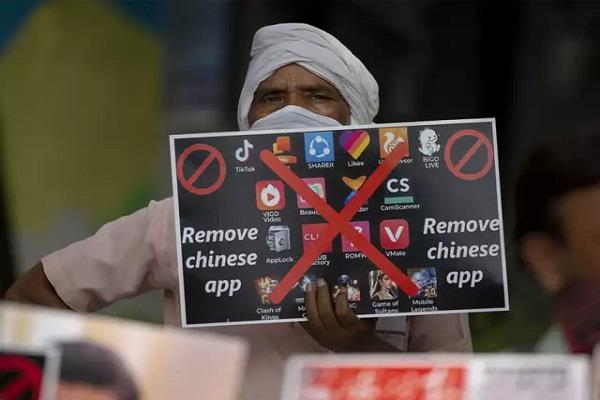 chinese app ban gives indian american startup a chance