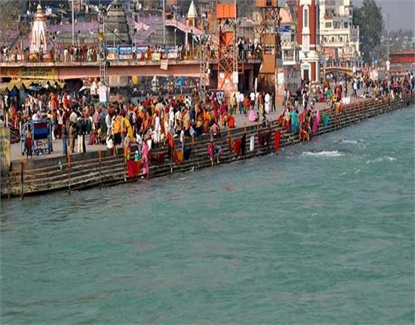 भारत की पावन धार्मिक नदियां जहां स्नान करने दूर होते हैं सभी पाप