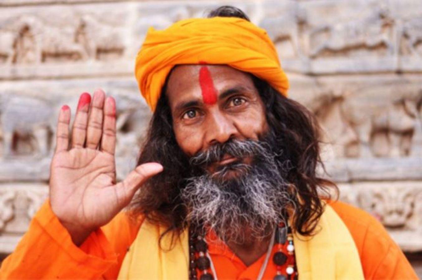 PunjabKesari, Tilak, तिलक,Benefits of applying tilak, Advantages of Tilak, Dharmik Concept, Religious Concept, Hindu Shastra, Punjab Kesari, Dharm