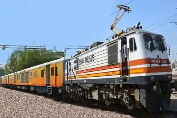 private rail operations may start from april 2023 fares to be competitive