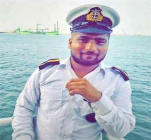 punjab s gallant jawans in indian navy martyred on sri lankan coast