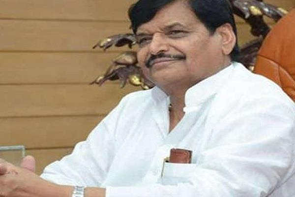 foundation stone should be done for construction of ram temple shivpal