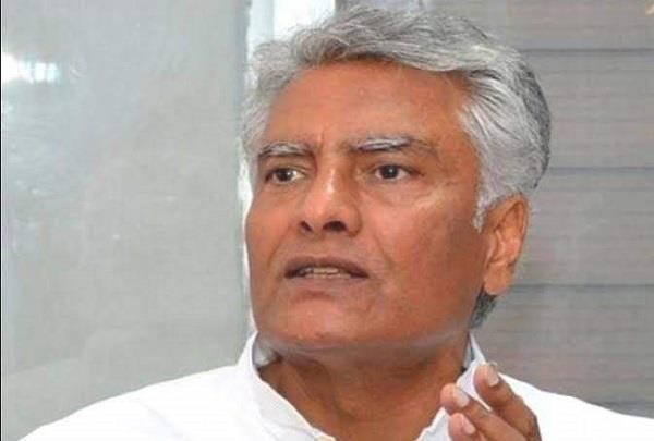 bjp is killing democracy in rajasthan jakhar
