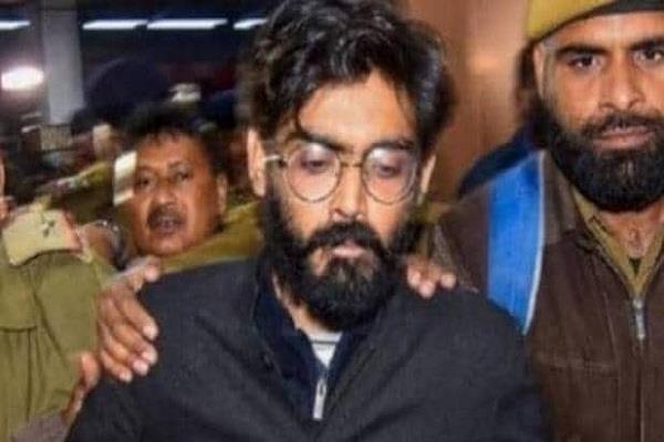 sharjil imam s shock delhi high court refuses to grant bail