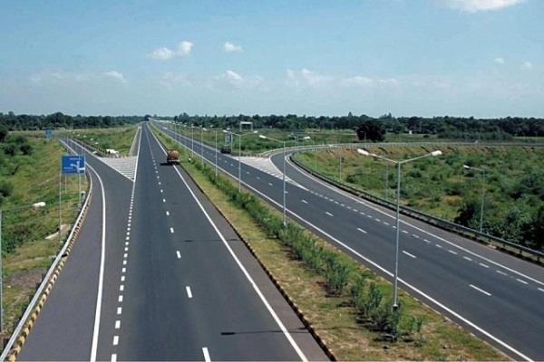 modi government announced chambal expressway