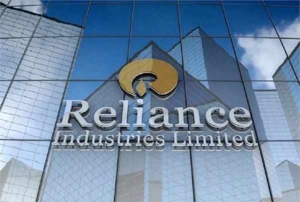 13248 crore net profit to reliance industries up 31 percent