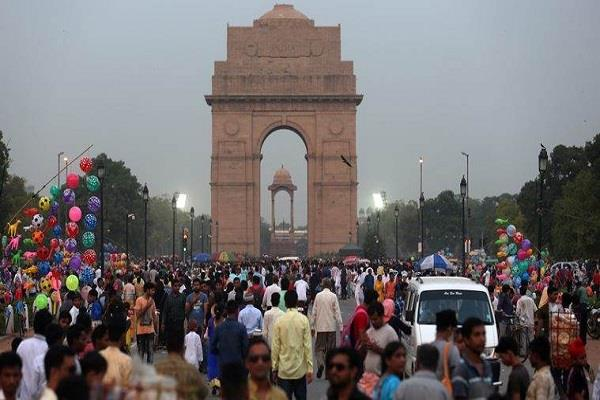 india may have population of 1 6 billion in 2048