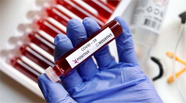 coronavirus 2 positive case