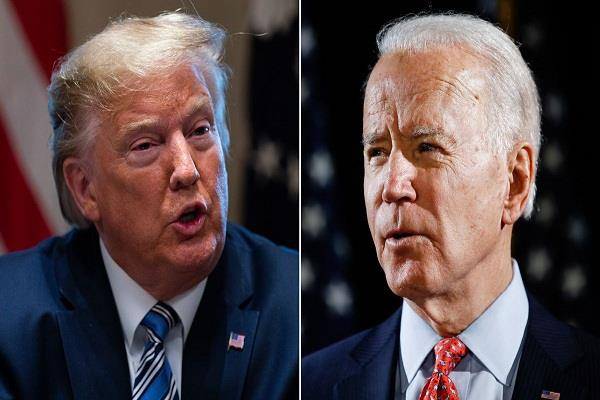 trump biden engaged in asserting himself against china