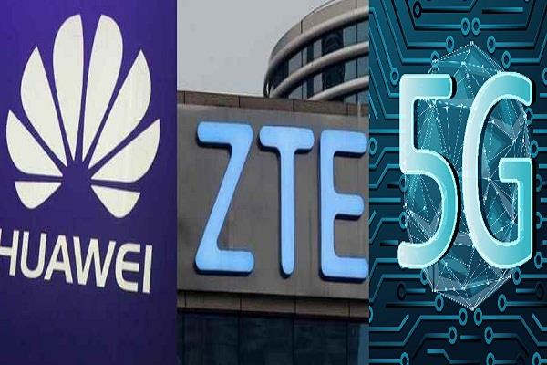 another shock to china cait calls for zte to be excluded from 5g network
