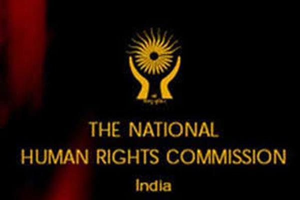 human rights commission asked jk to file details of encounter deaths