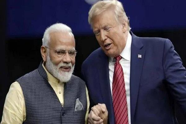 pm modi wishes america on 244th independence day