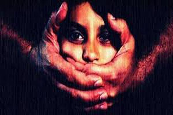 rape accused arrested in kulgam kashmir