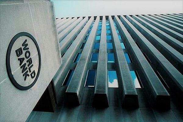 world bank to provide  400 million loan for ganga revival