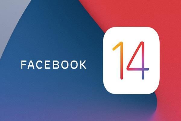 facebook issued warning about apple s new operating ios 14
