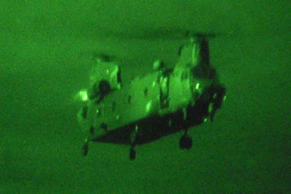 pla in aksai chin deployment chinook kept patrolling throughout the night