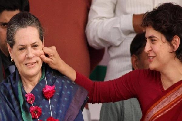 gandhi family should feel that 2020 is not 1998 like now