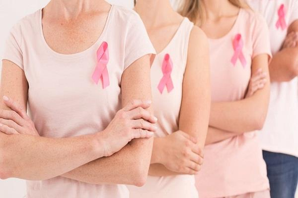 breast cancer is no longer a hidden disease