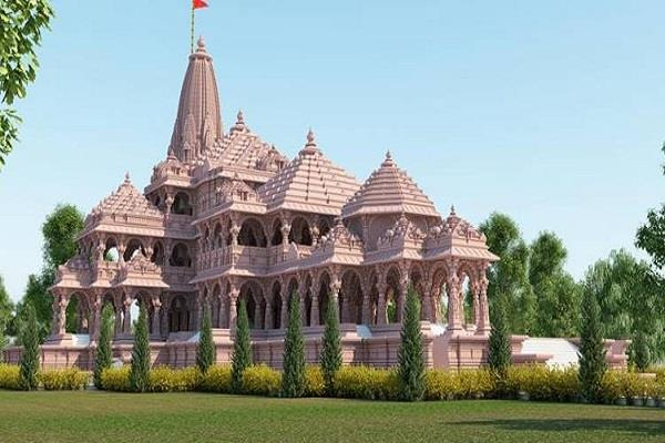 why wait for 73 years in the reconstruction of shri ram temple
