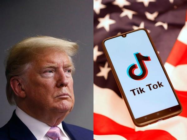 tiktok filed a case against the trump administration over the ban
