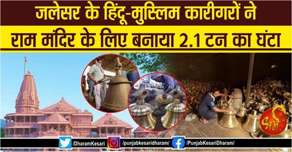 ayodhya ram mandir news