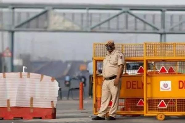 delhi okhla industrial area doctor krishna kumar meena