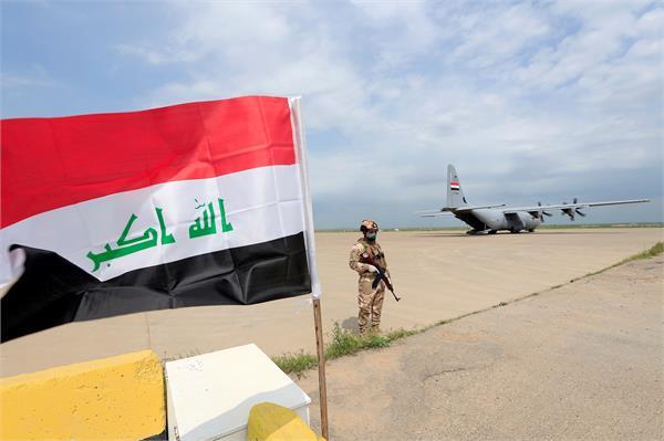 turkish drone killed 2 high ranking commanders iraq army