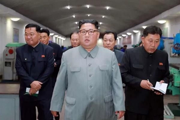 north korea kim jong un coma sister kim yo jong take charge