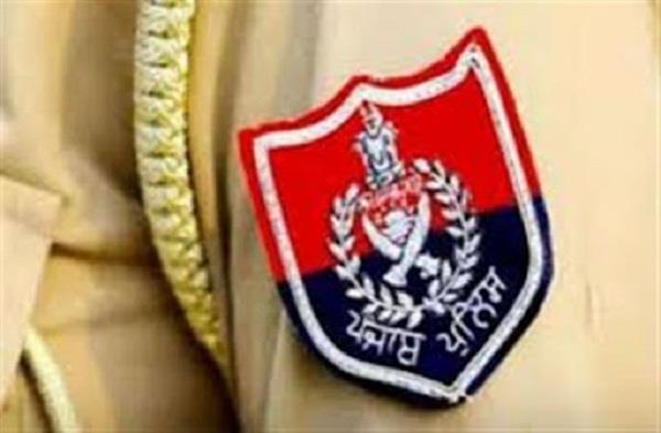 cm of 10 punjab police officers selection for medal