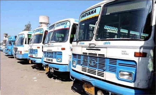 major reshuffle of drivers and conductors in haryana roadways