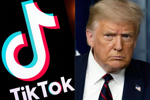 microsoft pauses deal to buy tik tok after trump s statement