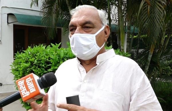 hooda announces support for farmer protest against 3 agricultural ordinances