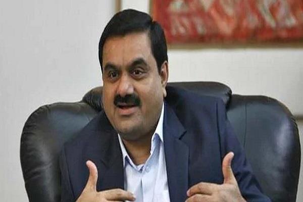 adani group may buy more than 50 percent stake in mumbai airport