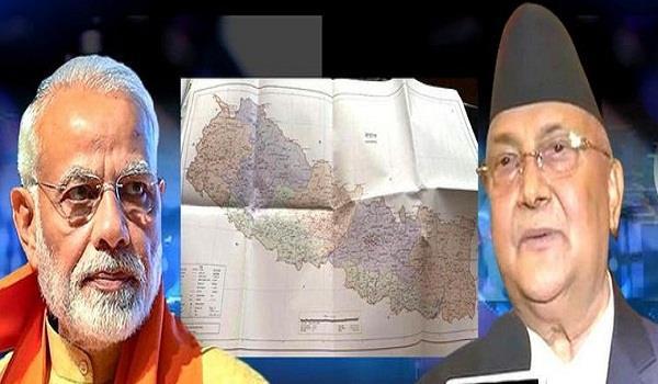 nepal to send updated map to un international community