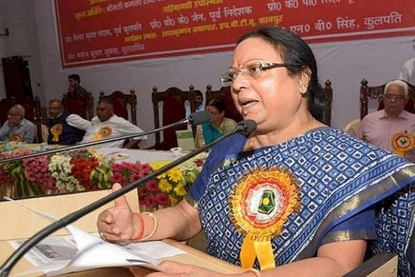 up cabinet minister kamal rani dies infected with corona virus