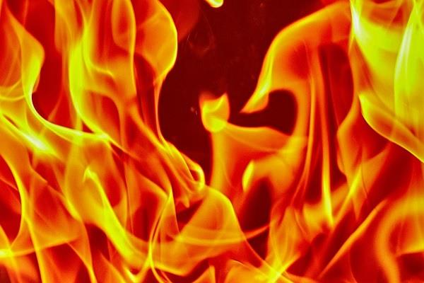 fire in una cotton industry loss of millions