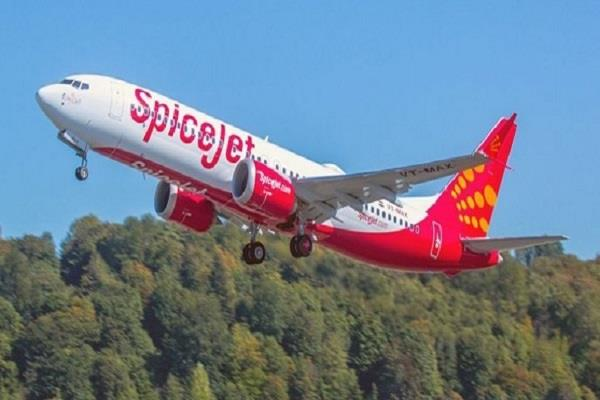 spicejet to include first airbus a340 cargo aircraft in its transportation fleet